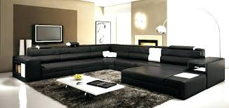u shaped leather sofa u shaped leather sofa l shaped sofa leather s u shaped leather sofa