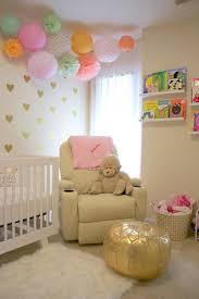 d orer la chambre de b stickers chambre bébé idées inspirations tendances