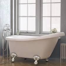 Large Clawfoot Tub Furniture Home Freestanding Whirlpool Tub Soaking Tub Modern