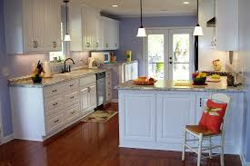 featured project specializing in bathroom and kitchen remodeling