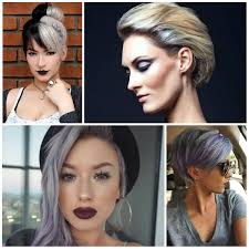 stunning grey hair color ideas for 2016 2017 u2013 best hair color