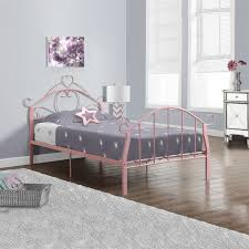 the 25 best metal twin bed frame ideas on pinterest industrial