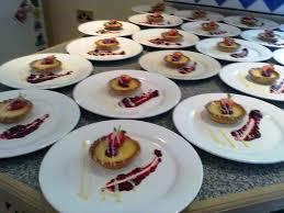 private dinner party menus by kitchen angels u0027 personal chefs for