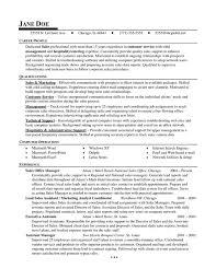 Sample Resume For Oil Field Worker