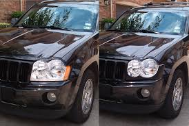 2005 jeep grand headlights back in a jeep things jeepforum com