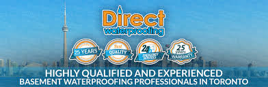 about us direct waterproofing