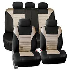 seat covers for cadillac srx auto accessories cadillac srx seat covers amazon com