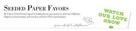 plantable wedding favors plantable wedding favors plantable wedding favor tags on seeded