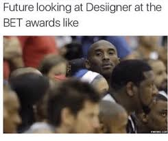 Bet Awards Meme - 25 best memes about desiigner bet awards meme desiigner bet
