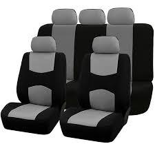 protection siege de voiture couverture de siège de voiture ensemble complet automobile siège