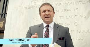Dr Bill Thomas Dr Paul Thomas M D U2013 Preserve Medical Freedom U2013 Vaccines Linked
