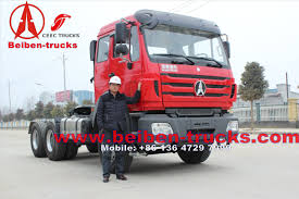 sale world famous north benz tractor truck with mercedes benz