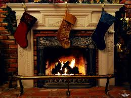 images christmas socks fireplace holidays