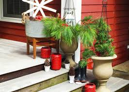 Home Depot Decoration Get The Ultimate Christmas Decor For Your Porch Garden Club