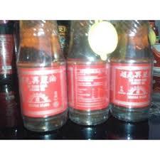 Minyak Wijen Di Indo jual sesame minyak wijen oh guan ning yen yi oleh pd sinar