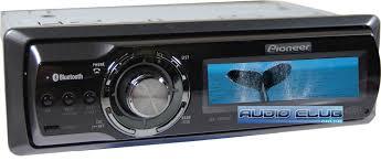 pioneer deh p9800bt bluetooth car stereo cd mp3 player
