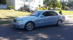 mercedes for sale by owner 2000 mercedes s500 lorinser edition for sale by owner