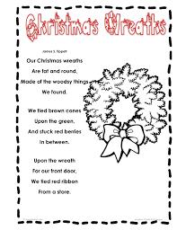 Halloween Poems Kids Mrs Bonzer U0027s Poetry Folders