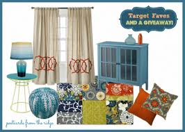 favorite target home items and a 120 gift card giveaway
