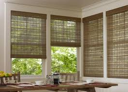 Wooden Curtains Blinds Eco Friendly Curtains Blinds U0026 Drapes Budget Blinds