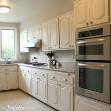 Best Way To Paint Kitchen Cabinets The Best Way To Paint Kitchen Cabinets Satin Kitchens And House