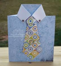 make fathers day shirt gift card crafts card idea for s