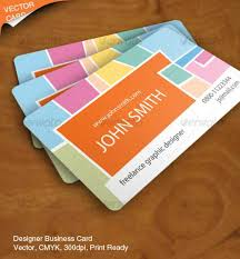 25 best creative business cards print templates