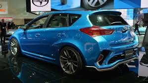 toyota na toyota na ceo wants scion to become brand of small premium cars