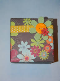 how to make a small gift box with lid make a taller bottom to show