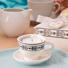 tea cup candle teacup candle favor 2 52 tea bag caddy 1 80