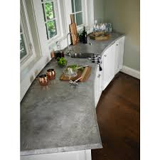 shop formica brand laminate 60 in x 144 in weathered cement
