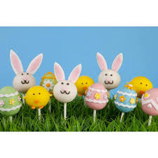 easter cakepops buy easter bunnies eggs cake pops cake pops