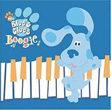 blue u0027s clues boogie ep blue u0027s clues boogie amazon music