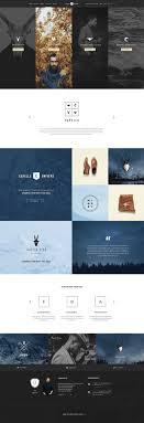 website design ideas 2017 hydrus web design inspiration by naughtyrobot pinteres