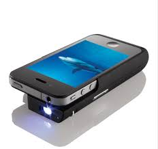 High Tech Bathroom Gadgets by Turn Your Iphone Into A Projector 10 High Tech Gadgets For