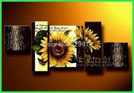unique sunflower kitchen decor gallery T20International Org