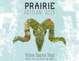 Prairies In World Map by Prairie Artisan Ales Wine Barrel Noir Shelton Brothers