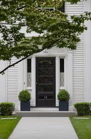 idee amenagement jardin devant maison aménagement entrée extérieur donnez envie de franchir votre seuil