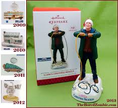clark griswold ornament rainforest islands ferry