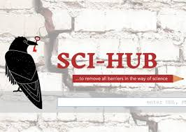 Sci Hub Is Sci Hub Dead Pirate Bay For Science Loses Domains But