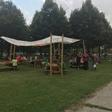 parks on tap