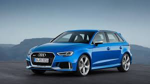 audi rs3 sportback for sale usa the 2018 audi rs 3 sportback is one grocery getter the drive