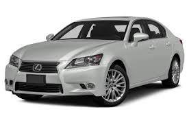 2013 lexus gs 350 gas mileage 2014 lexus gs 350 overview cars com