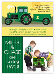 john deere tractor farm party supplies