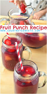 best 20 kids punch recipes ideas on pinterest pineapple punch