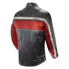 red and black motorcycle jacket joe rocket old leather jacket jafrum