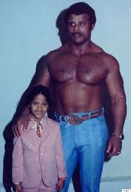 the biography of dwayne johnson dwayne johnson dad the rock is proud of his canadian roots