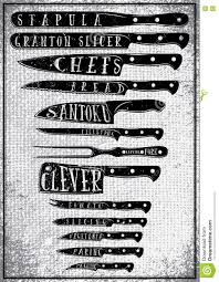 type of kitchen knives different types of kitchen knives ellajanegoeppinger com