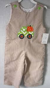 291874 fall pumpkin clothes baby boy clothes baby fall