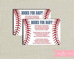 Baby Shower Instead Of A Card Bring A Book Baby Shower Invitations Pink Starfish Designs